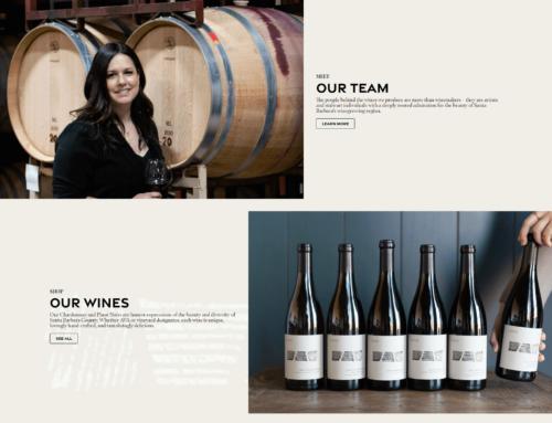Tread Wines